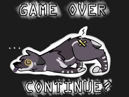 Game Over Meme - game over meme quincy by bawne on deviantart
