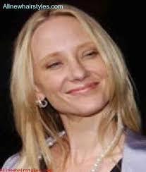 anne heche short hair anne heche hairstyles allnewhairstyles com