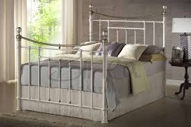Metal Bed Frame Double Bronte Bed Frame