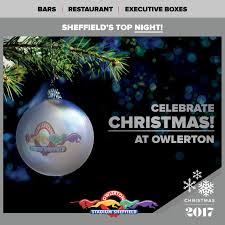 owlerton christmas brochure 2017 by owlerton stadium issuu