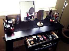 ikea makeup vanity hack drawer makeup vanity organization beautiful organizer drawers