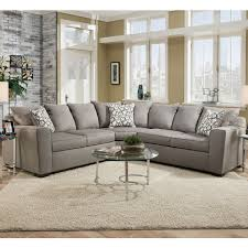 furniture simmons sofa memory foam sectional simmons sofa bed