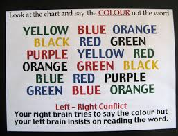 right meaning optical illusions or left brain vs right brain conedo u0027s blog