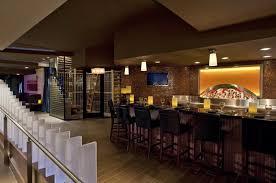 luxury restaurant interior design of edie v prime seafood dallas