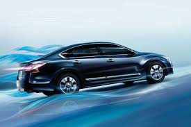 nissan teana 2013 latest nissan altima becomes the new teana for china w video