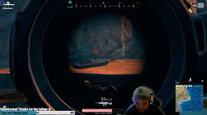 pubg 8x scope range m249 8x scope new meta pubattlegrounds