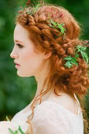 celtic wedding hairstyles irish braids to gain celtic wedding hairstyle hairstyle ideas