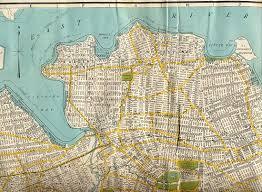 Queens Map Lirr Whitestone Branch