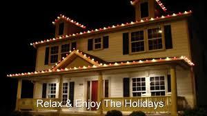 christmas lights installation houston tx christmas light installation houston 281 961 0781 youtube