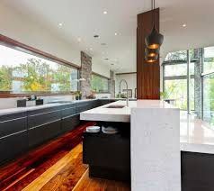 modern kitchen with l shaped u0026 flush zillow digs zillow