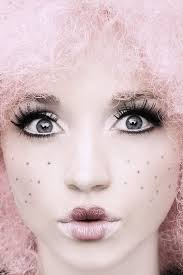 halloween hippie makeup looks best 20 cute doll makeup ideas on pinterest pink game room