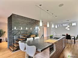 cuisine de reve cuisine de reve nouveau une cuisine moderne ce grand lot central est