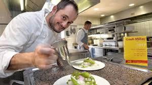annonce chef de cuisine noirmoutier le chef alexandre couillon ce soir dans top chef