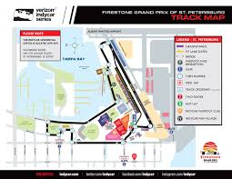 Mid Ohio Track Map by Indycar Motorsports By Mitch Page 2