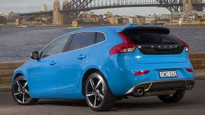 r design volvo volvo v40 t5 r design 2014 review carsguide