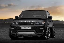 range rover sport caractere exclusive tuning kits for range rover sport u0026 evoque