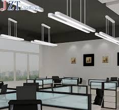 Conference Room Lighting Z Led Office Lighting 120 18 4cm Modern Minimalist Conference Room