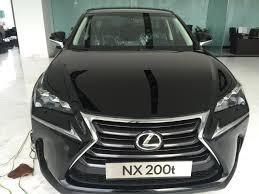 gia xe lexus nx lexus nx 200t lexus thăng long đại lý lexus chính hãng