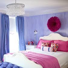 Stylish Pink Bedrooms - pretty and stylish pink and purple big u0027s room popsugar moms