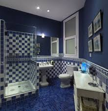 Blue Bathrooms Decor Ideas by Wearefound Home Design Part 240