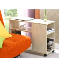 hospital bedside table on wheels adjustable bedside table on