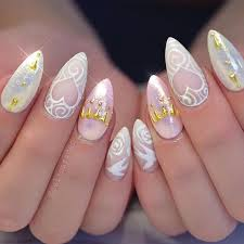 if you love acrylic nails these instagram accounts will give you