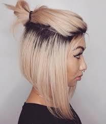 Hochsteckfrisurenen Mit Haarteil by 20 Ziemlich Alltägliche Frisuren Für Bun Hochsteckfrisuren