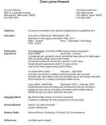 college resume format ideas resume format for college student resume exles graduates