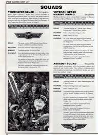 codex ultramarines u0026 codex space marines 2013 comparison grim