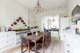 steal this look a gilded london kitchen by rose uniacke