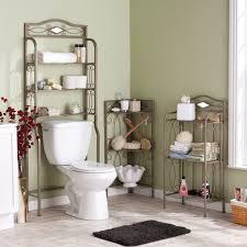 bahtroom smart bathroom shelf units and organization ideas over