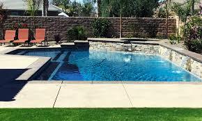 greecian pools bakersfield ca geometric swimming pools