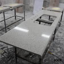 Silestone Vanity Top High Density Anti Scratch Pure White Black Silestone Engineered