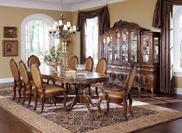 Dining Room Suite Lavelle Melange Dining Collection By Aico City Creek Furniture
