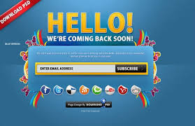 55 under construction u0026 coming soon website templates