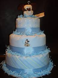 baby boy diaper cakes cake ideas