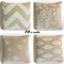 Pottery Barn Decorative Pillows 26 Best Pillow Covers Images On Pinterest Burlap Pillows Accent