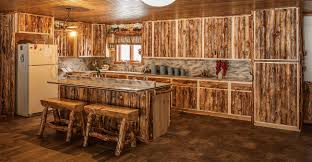 amish kitchen furniture log and hickory furniture