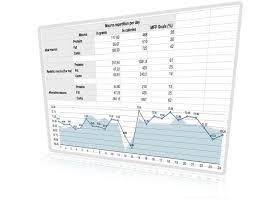 Diet Tracker Spreadsheet Calories Tracker Spreadsheet Fit For