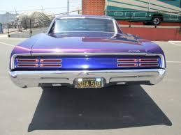 purchase new 1967 gto from movie car custom rod show vin