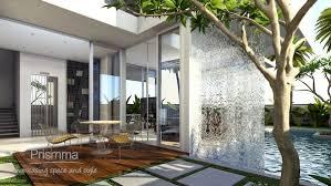 Interior Waterfall Home Interior Waterfall U2013 House Design Ideas
