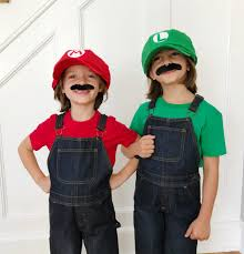 Mario Luigi Halloween Costumes 100 Mario Luigi Halloween Costumes Diy 5 Halloween
