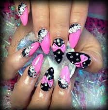150 best pointy nails images on pinterest acrylic nails nailed