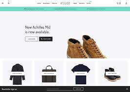 18 best woocommerce based clothing store themes for 2017 siteturner