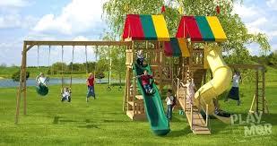 kids playset plans swing set plans outdoor bench swing set
