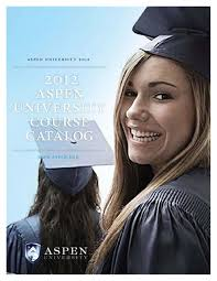 aspen university catalog 2012 by aspen university issuu