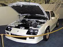 1982 camaro z28 specs chevrolet camaro third generation