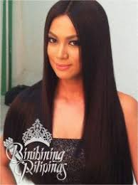 hairstyle in the philippines leona or zahara will the ara arida hairstyle work for them
