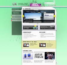 Resume Job Title Change by Ux Internal Site Das Ding