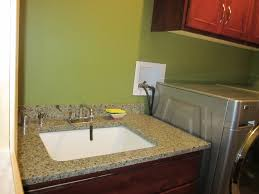granite countertop what is the best way to clean kitchen